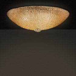 Κλασικό φωτιστικό οροφής σαλονιού ΚΥΜΑΤΑ classic living room ceiling lamp