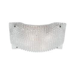 Κλασικό φωτιστικό οροφής λευκό ΜΑΝΤΗΛΙ classic white ceiling lamp