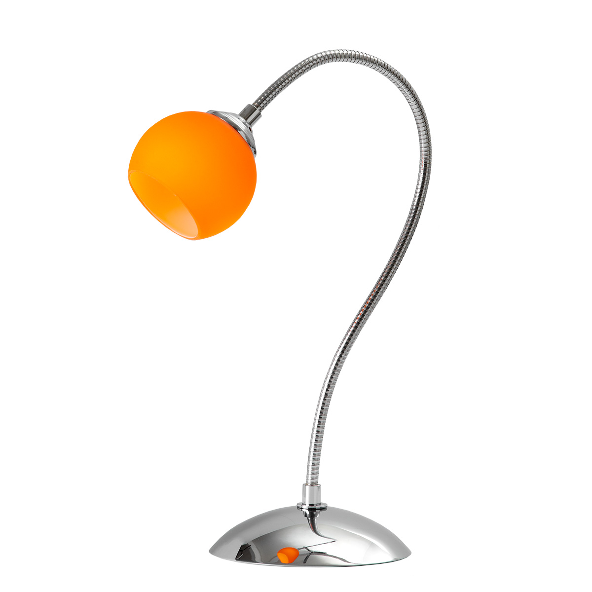 Μοντέρνο πορτατίφ FLEX COLOUR flexible modern table lamp