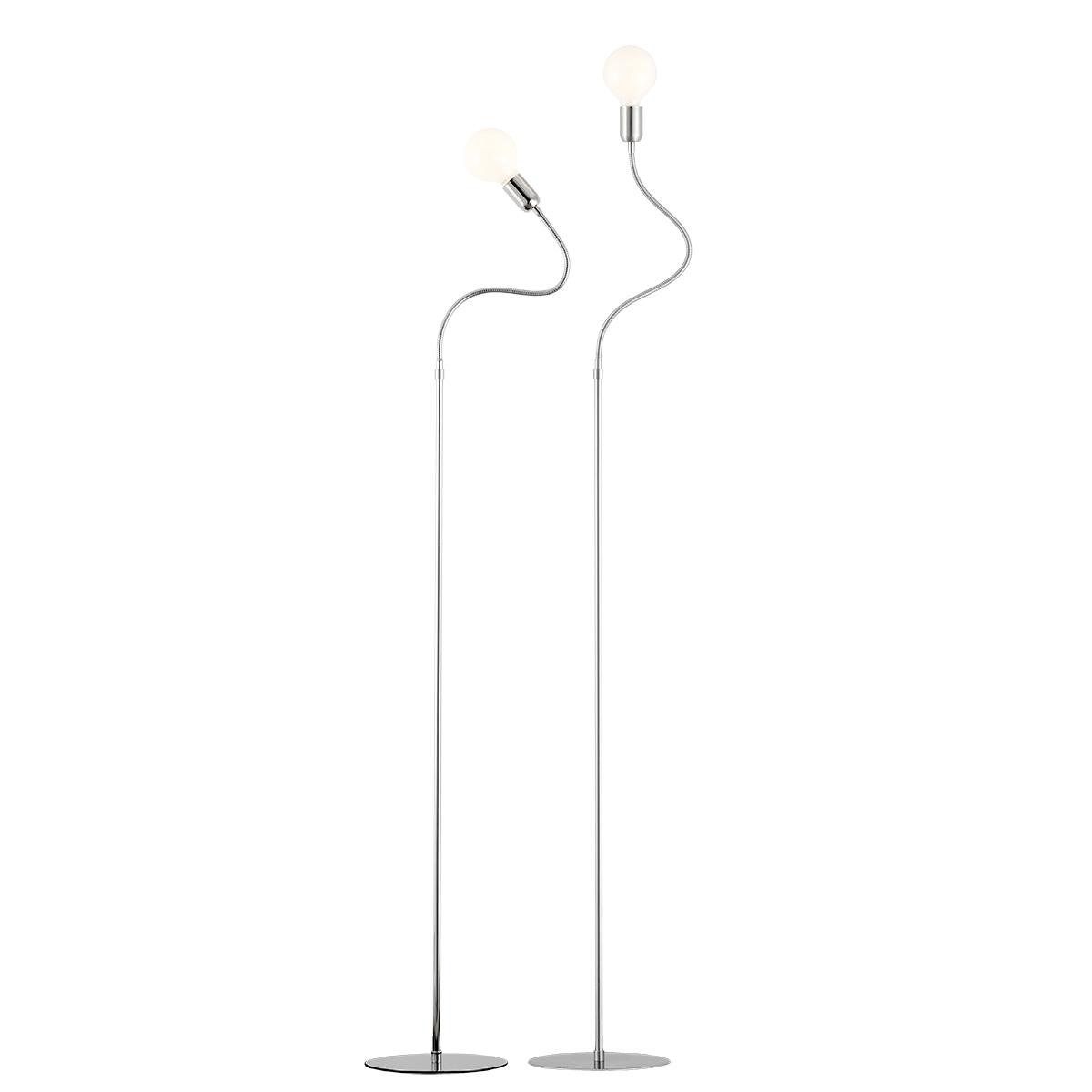 Μοντέρνο σπαστό δαπέδου FLEX modern floor lamp