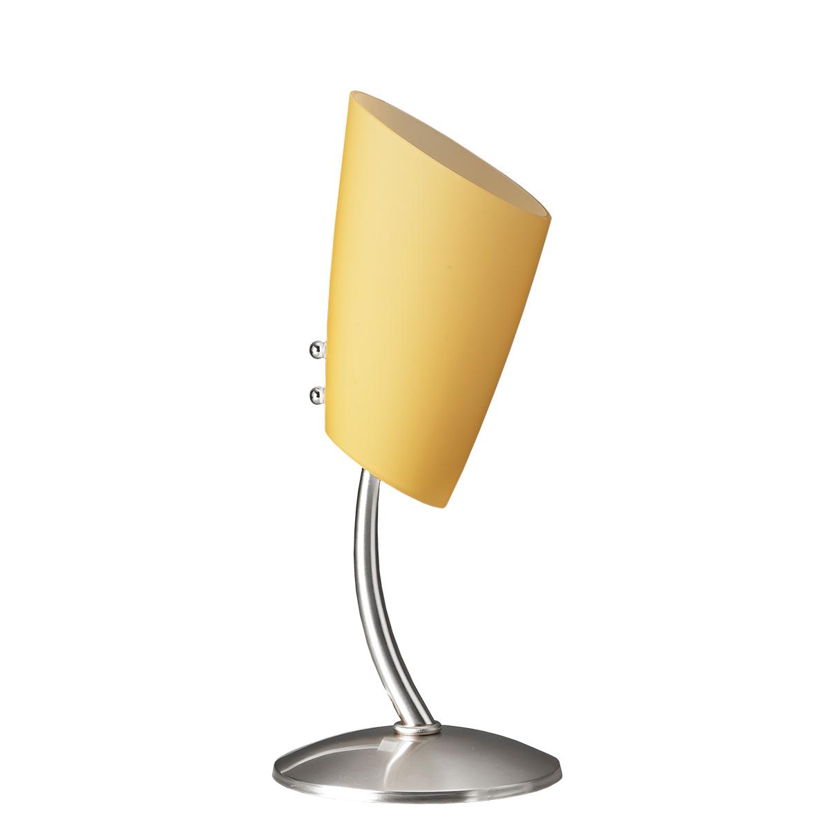 Μοντέρνα πορτατίφ Μουράνο DONNA modern Murano table lamps