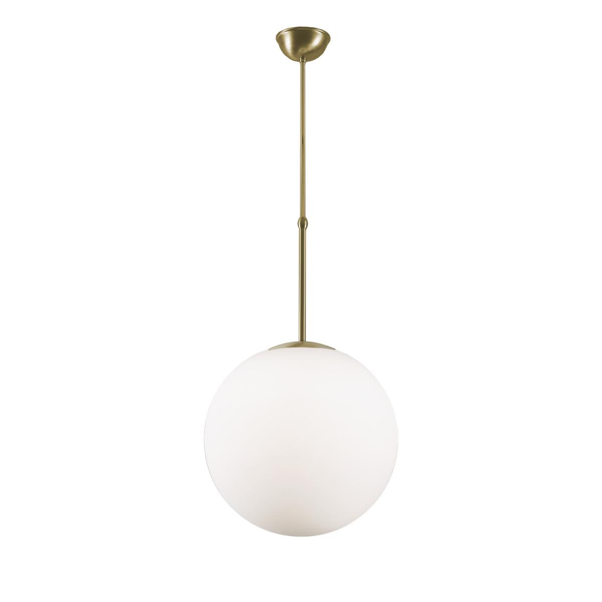 Φωτιστικό μπάλα ΜΠΑΛΕΣ ball-shaped light fixture