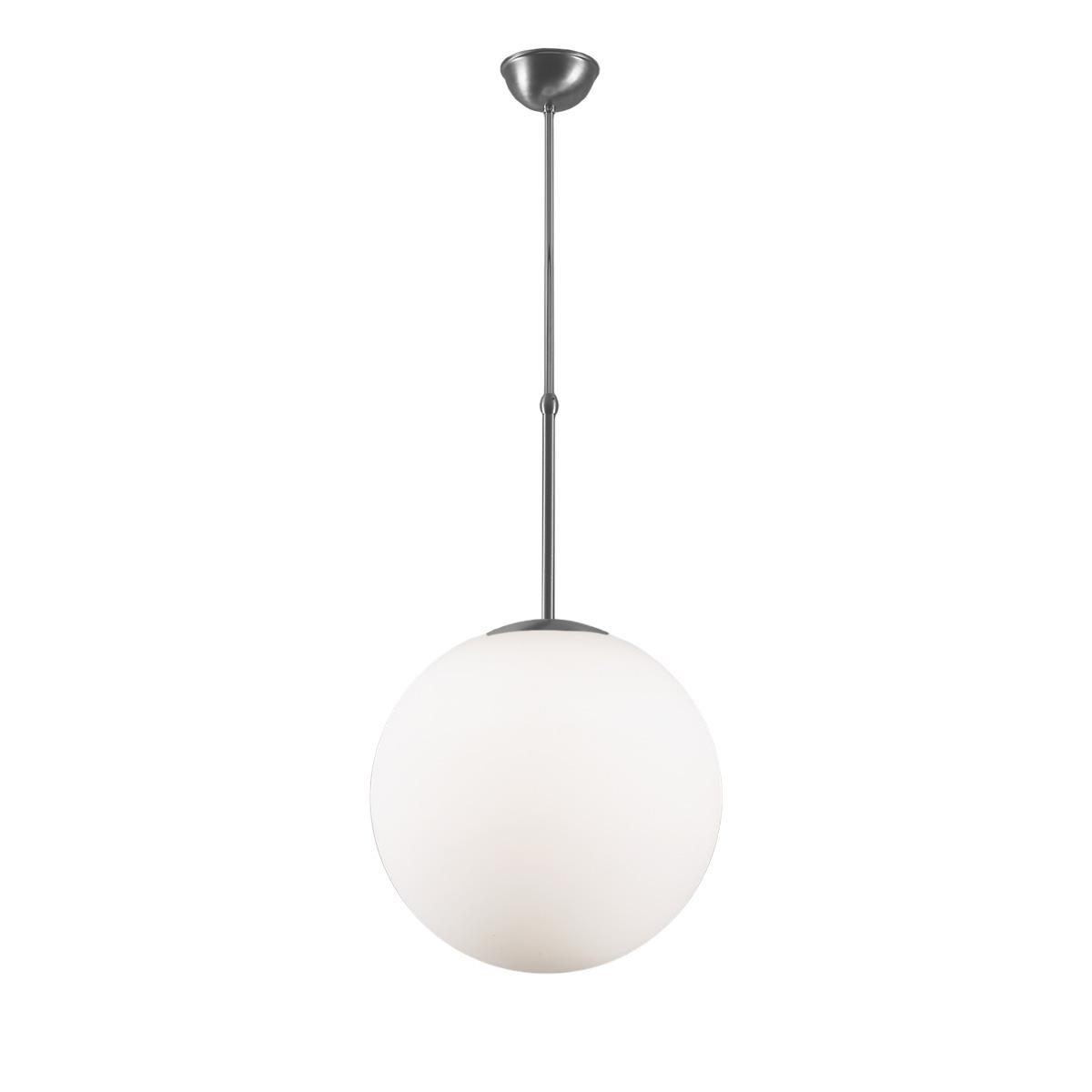Μοντέρνο κρεμαστό φωτιστικό Μουράνο ΜΠΑΛΕΣ modern Murano suspension lamp