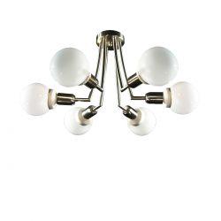 Μοντέρνο φωτιστικό οροφής ΛΑΜΠΕΣ modern ceiling lamp