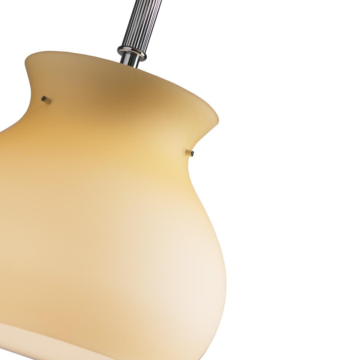 Φωτιστικό κρεμαστό Μουράνο GLOBO suspension lamp