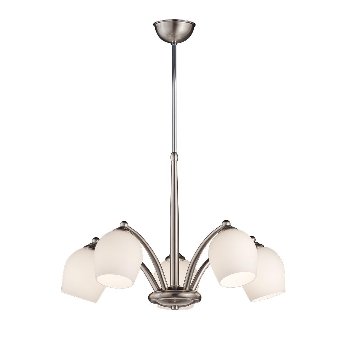 Φωτιστικό πολύφωτο SWING modern chandelier