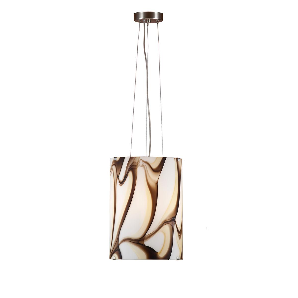 Φωτιστικό κρεμαστό μονόφωτο COLORE modern pendant lamp