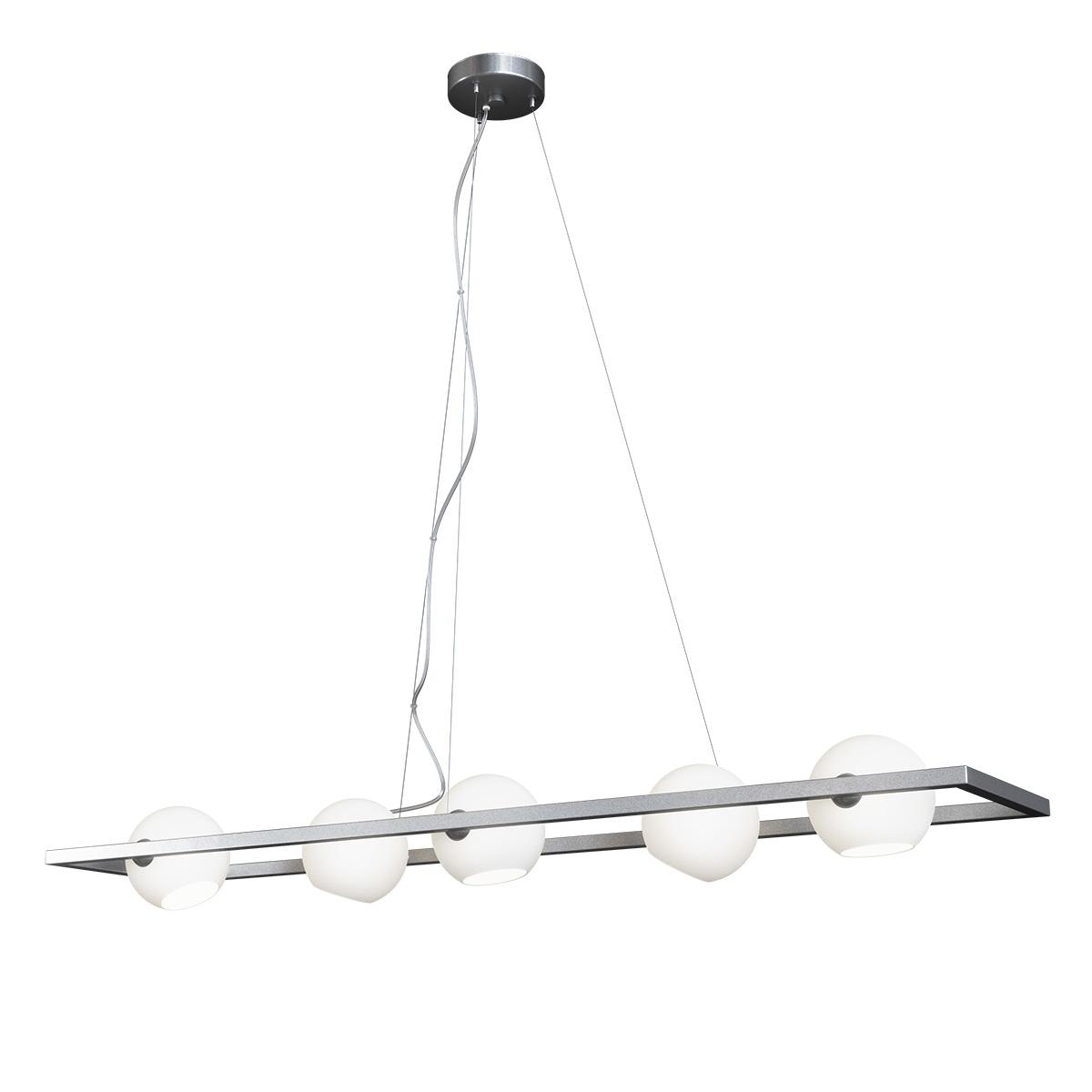 Μοντέρνο φωτιστικό με πλαίσιο | ΜΠΑΛΕΣ framed lighting fixture