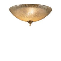 Φωτιστικό οροφής Μουράνο ΝΥΜΦΑΙΟ murano ceiling lamp