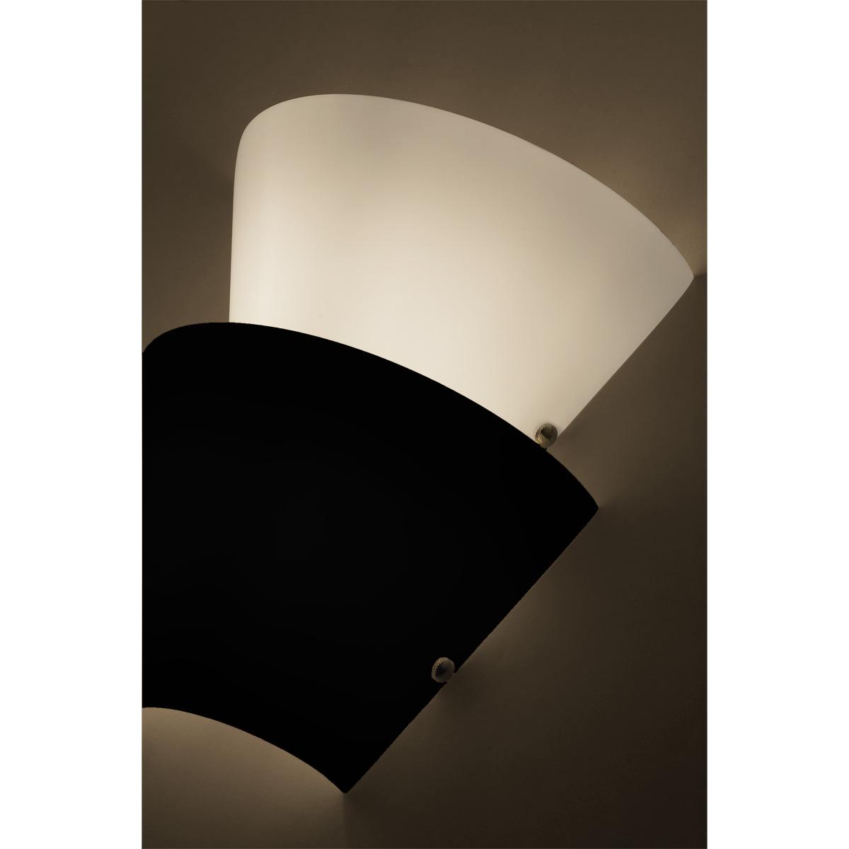 Μοντέρνες απλίκες Μουράνο ΚΩΝΟΙ modern wall lamps