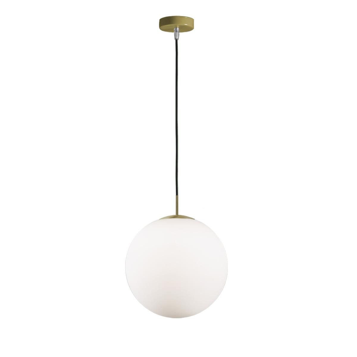 Κρεμαστό φωτιστικό μπάλα ΜΠΑΛΕΣ sphere pendant lighting