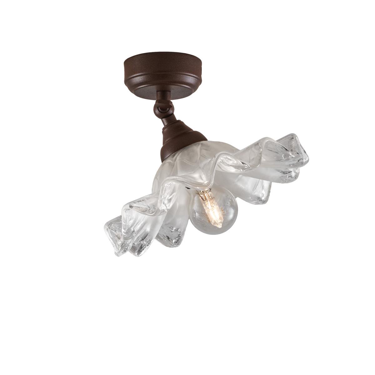 Φωτιστικό οροφής με κλειδί ΣΥΡΟΣ adjustable ceiling lamp