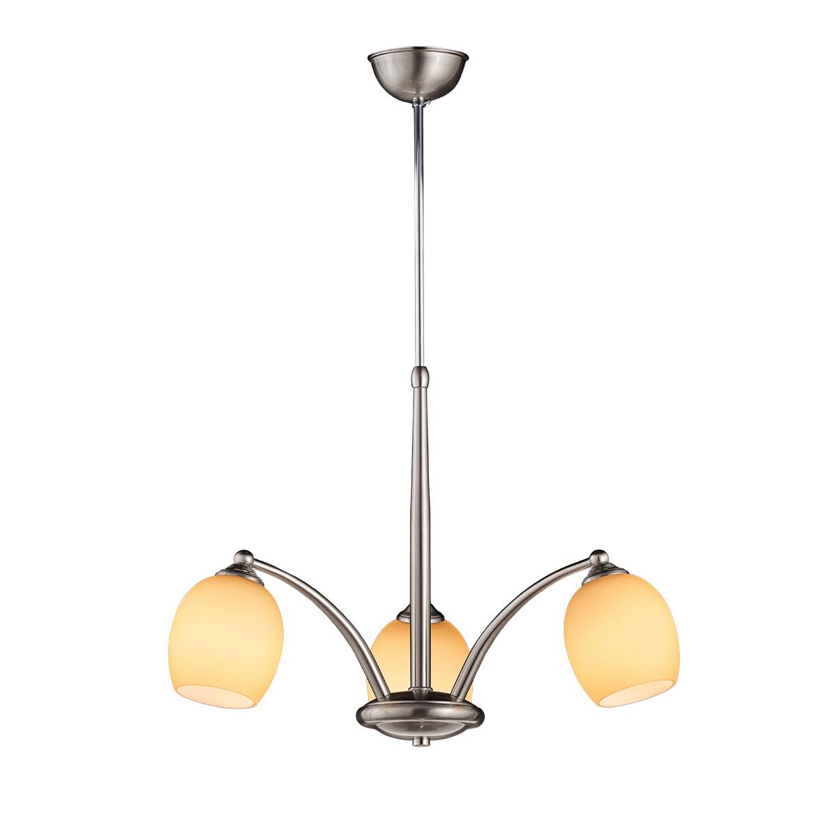 Κρεμαστό πολυφωτάκι SWING chandelier