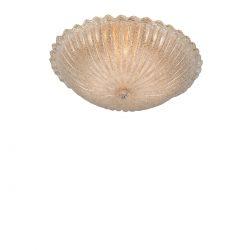 Φωτιστικό οροφής Μουράνο ΚΡΥΣΤΑΛΛΟ ΧΡΥΣΟ murano ceiling lamp