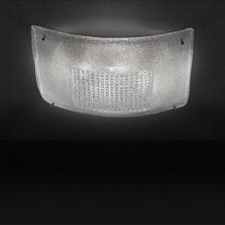 Φωτιστικό οροφής SQUARE crystal ceiling lamp