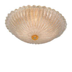 Κλασικό φωτιστικό οροφής ΚΡΥΣΤΑΛΛΟ ΧΡΥΣΟ classic ceiling lamp