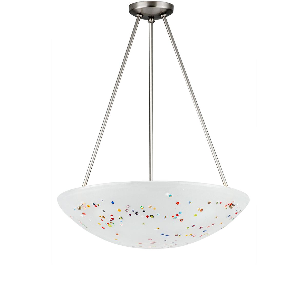 Φωτιστικό μονόφωτο MURRINA suspension lamp