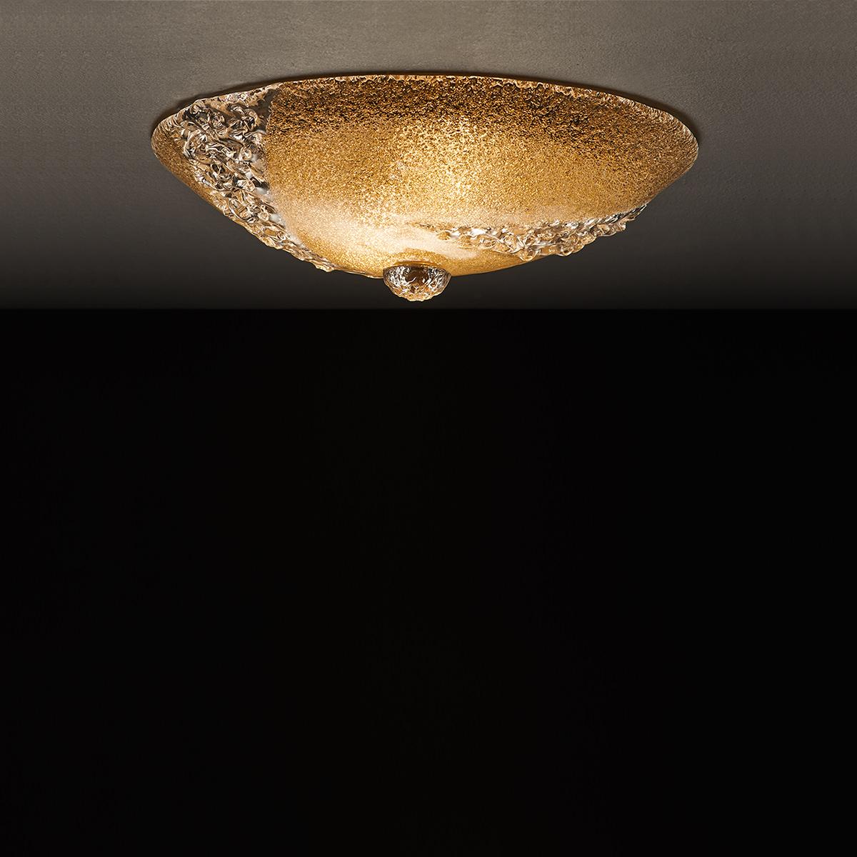 Φωτιστικό οροφής Μουράνο BELLA murano ceiling lamp
