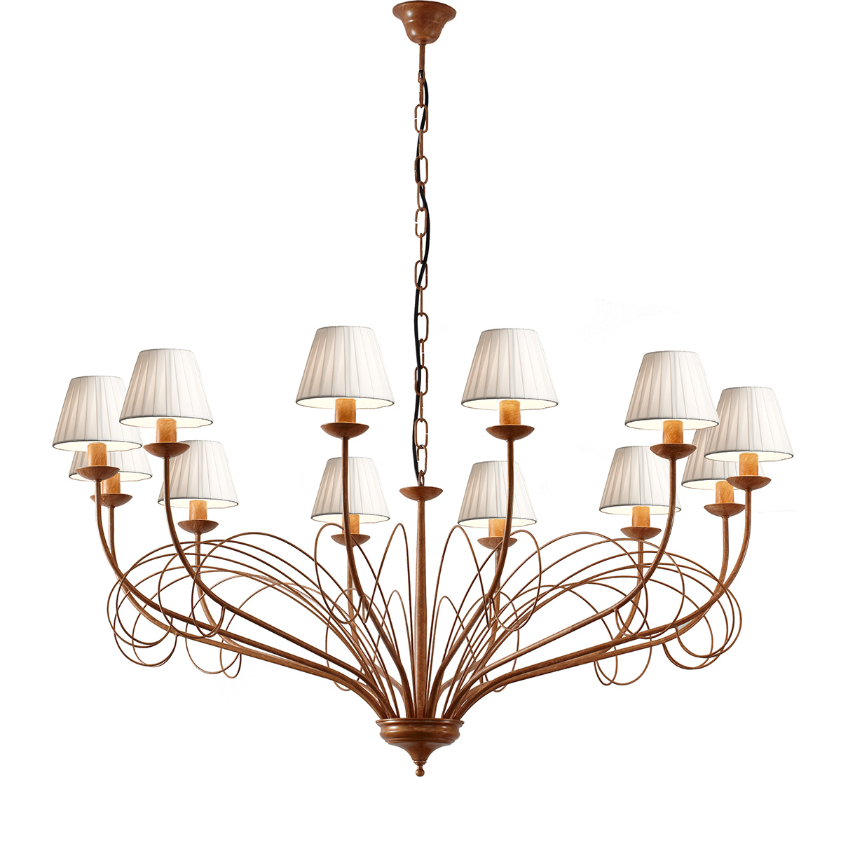light drum shades with chandelier and of lighting chandeliers sheer luxury white beautiful shade