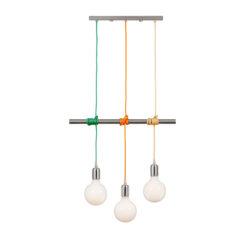 Μοντέρνο φωτιστικό ράγα ΚΑΛΩΔΙΑ modern rail lamp