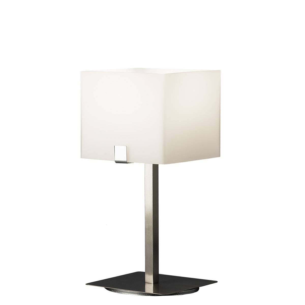 Μοντέρνο πορτατίφ Μουράνο ΚΥΒΟΙ modern Murano table lamp