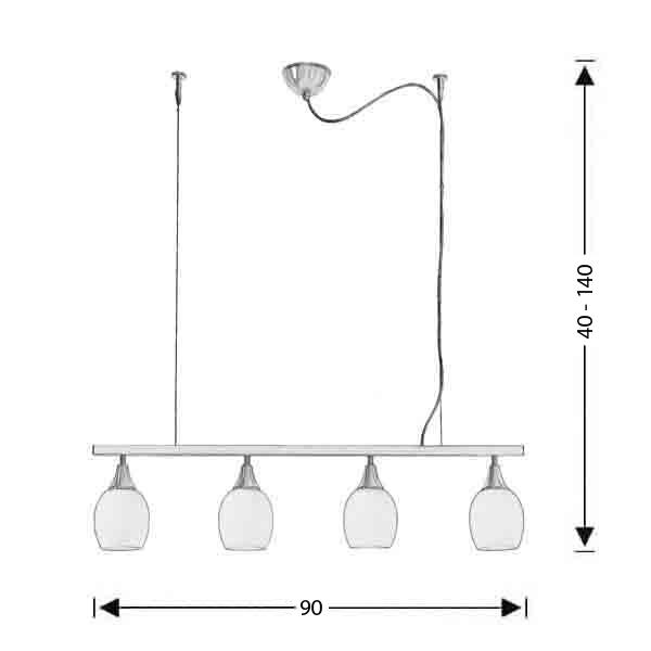 Μοντέρνο φωτιστικό | ΓΡΑΜΜΕΣ - Σχέδιο - Μοντέρνο φωτιστικό | ΓΡΑΜΜΕΣ