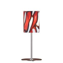 Μοντέρνα επιτραπέζια λάμπα COLORE modern Murano lamp