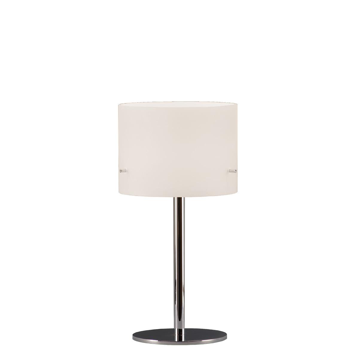 Μοντέρνο πορτατίφ Μουράνο ΚΥΛΙΝΔΡΟΙ modern Murano table lamp