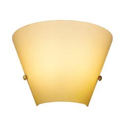 Επιτοίχιο φωτιστικό Μουράνο ΚΩΝΟΙ murano wall lamp