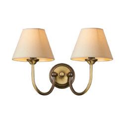 Φωτιστικό τοίχου ΝΑΞΟΣ-1 wall lamp