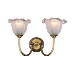Φωτιστικό απλίκα ΝΑΞΟΣ-1 handmade wall lamp