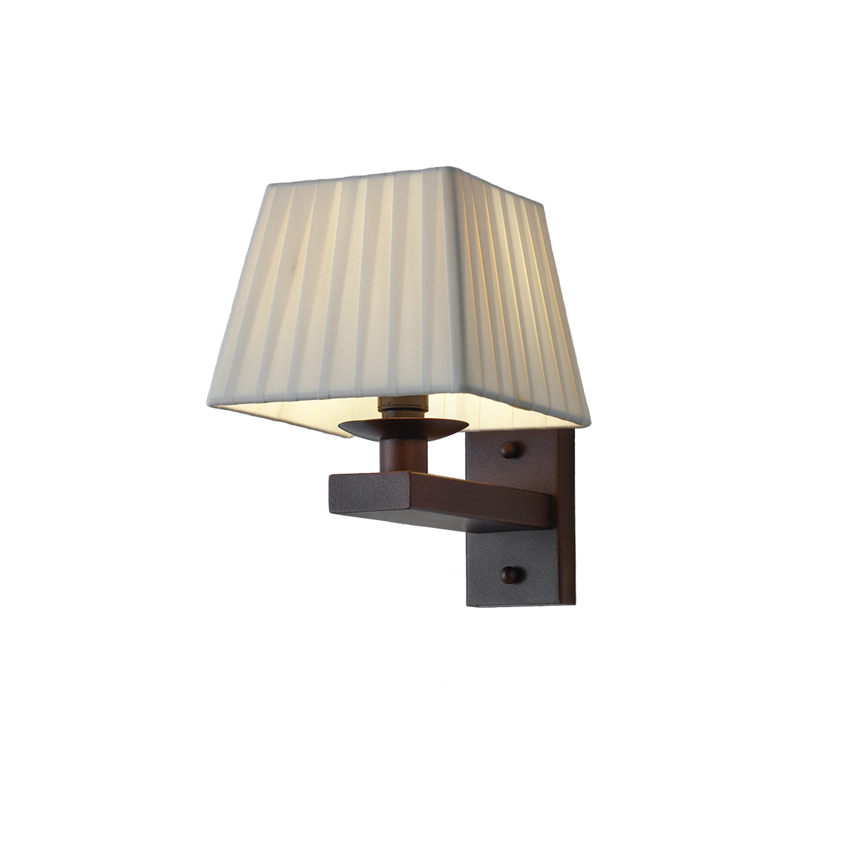 Απλίκα ρουστίκ SMART-CAFE rustic wall lamp